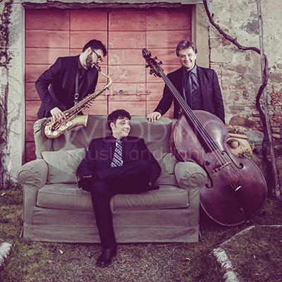 Jazz Trio 2