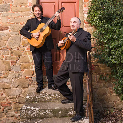 Guitar Mandolin Duo 1